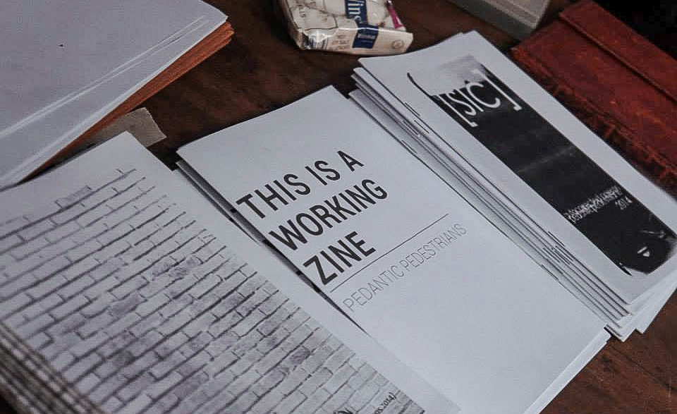 Zine Culture in the Philippines – PURVEYR