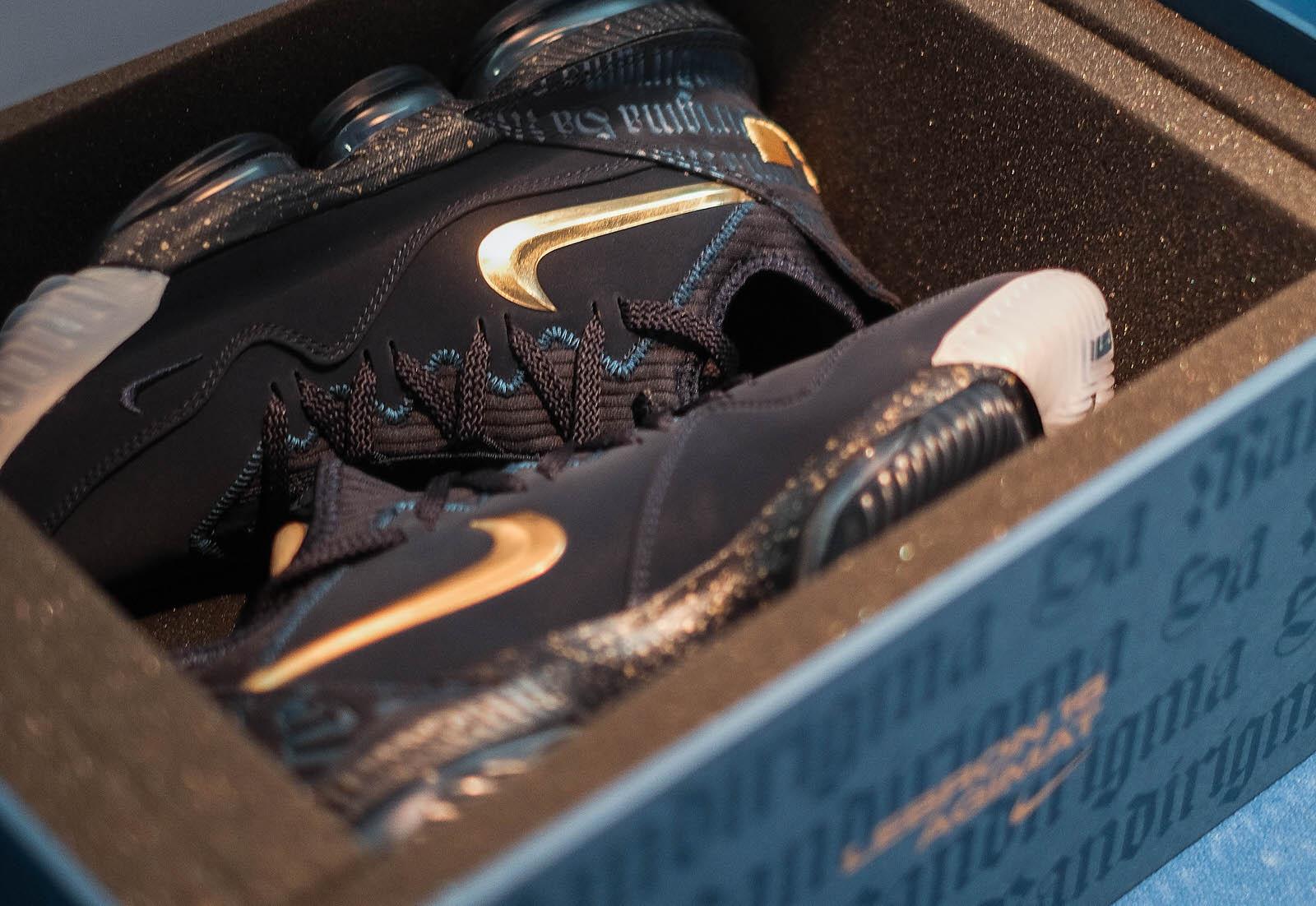 Filipino brand to team up with Nike